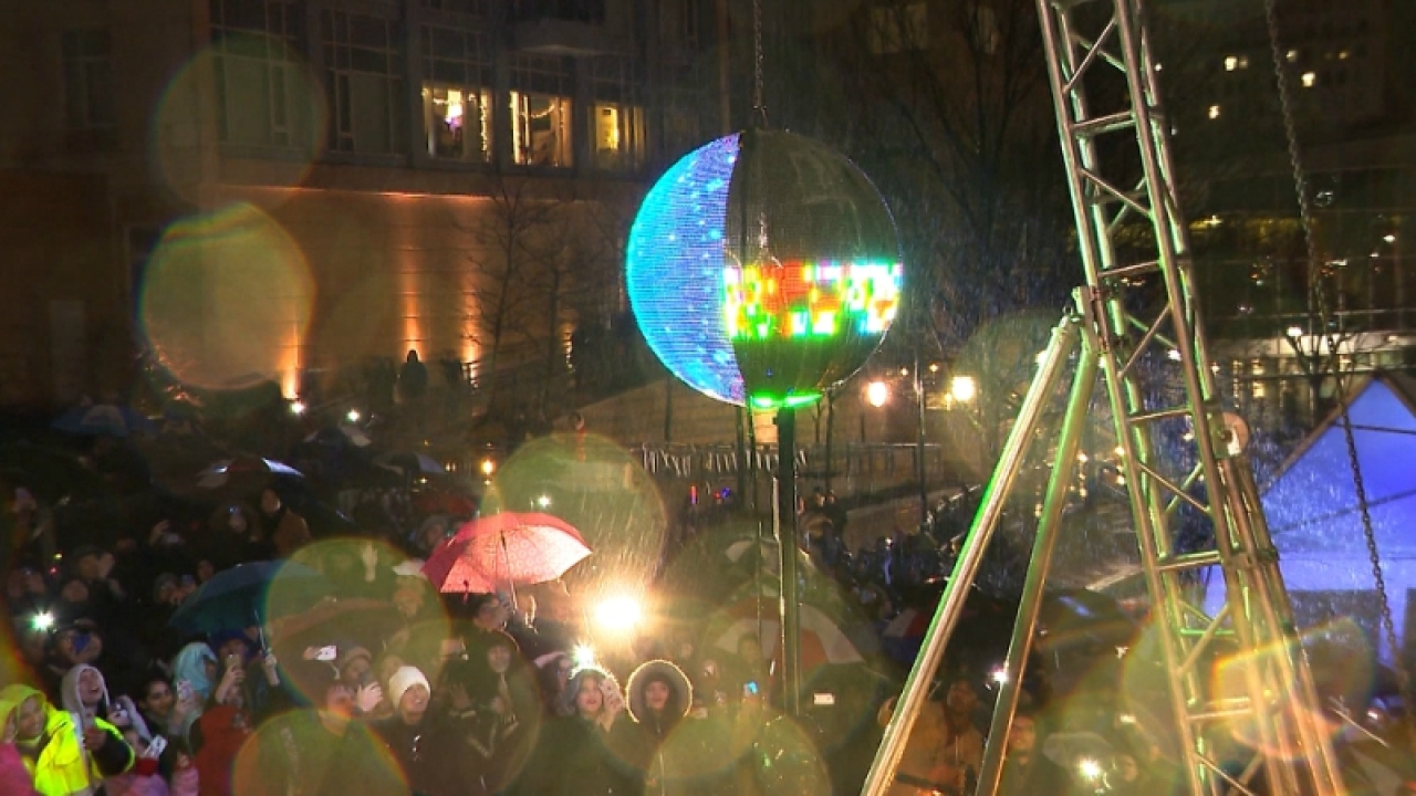 Providence gearing up for New Year's Eve ball drop ...