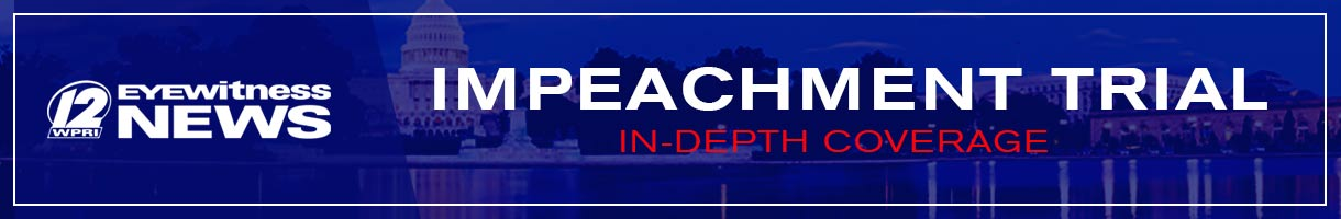 Impeachment Coverage on WPRI.com