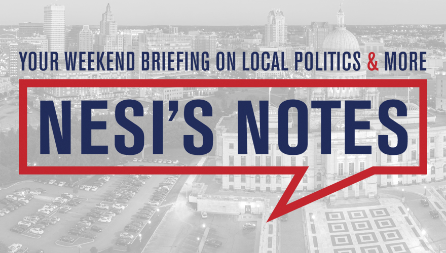 Nesi's Notes logo