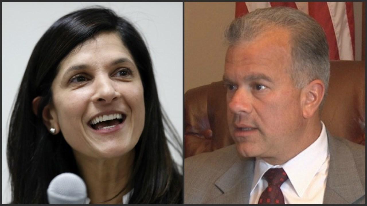 Maine Dem Sara Gideon spurns Mattiello's campaign donation