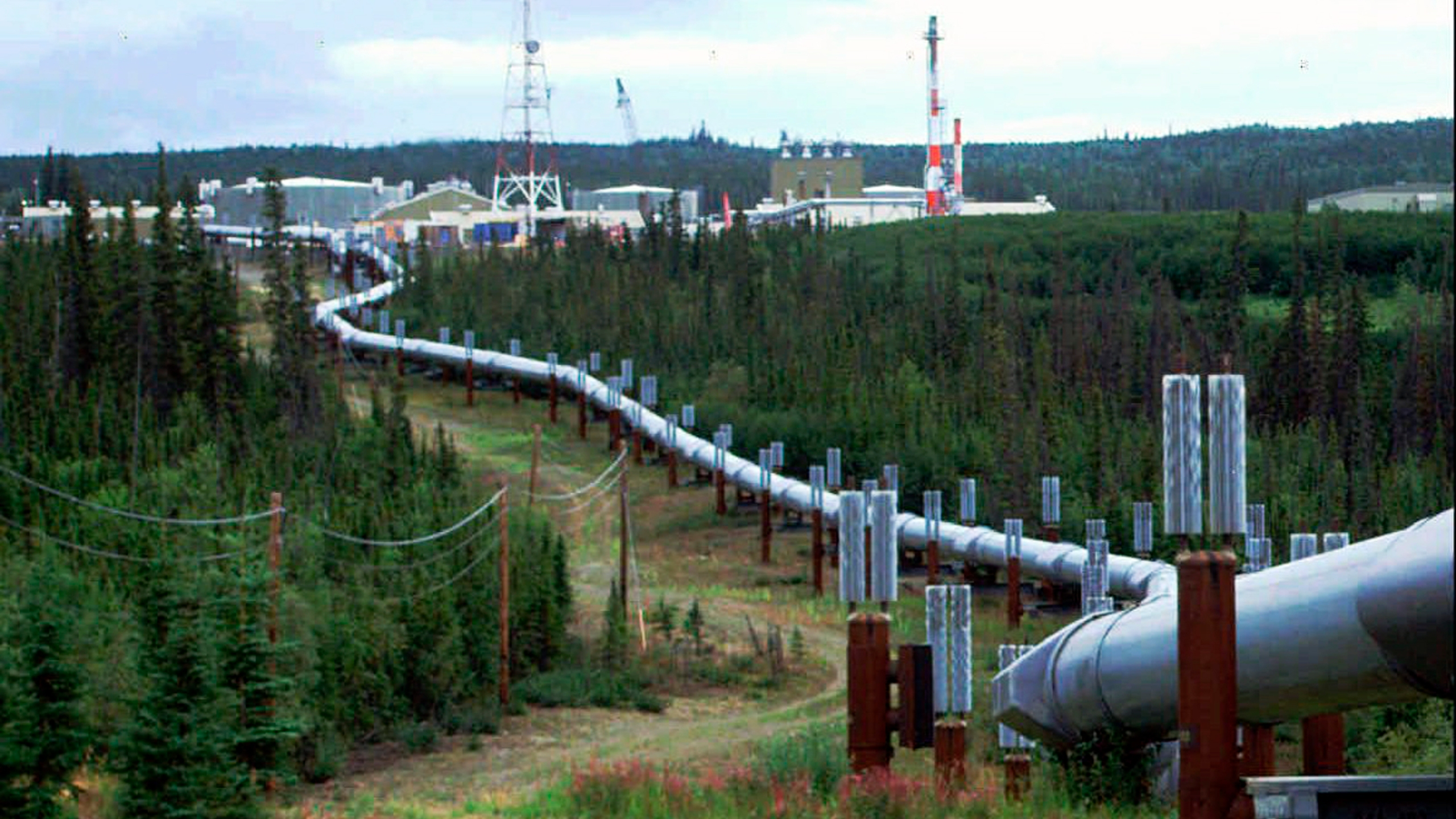 Alyeska pipeline savings and investment aberdeen investment trusts performance machine