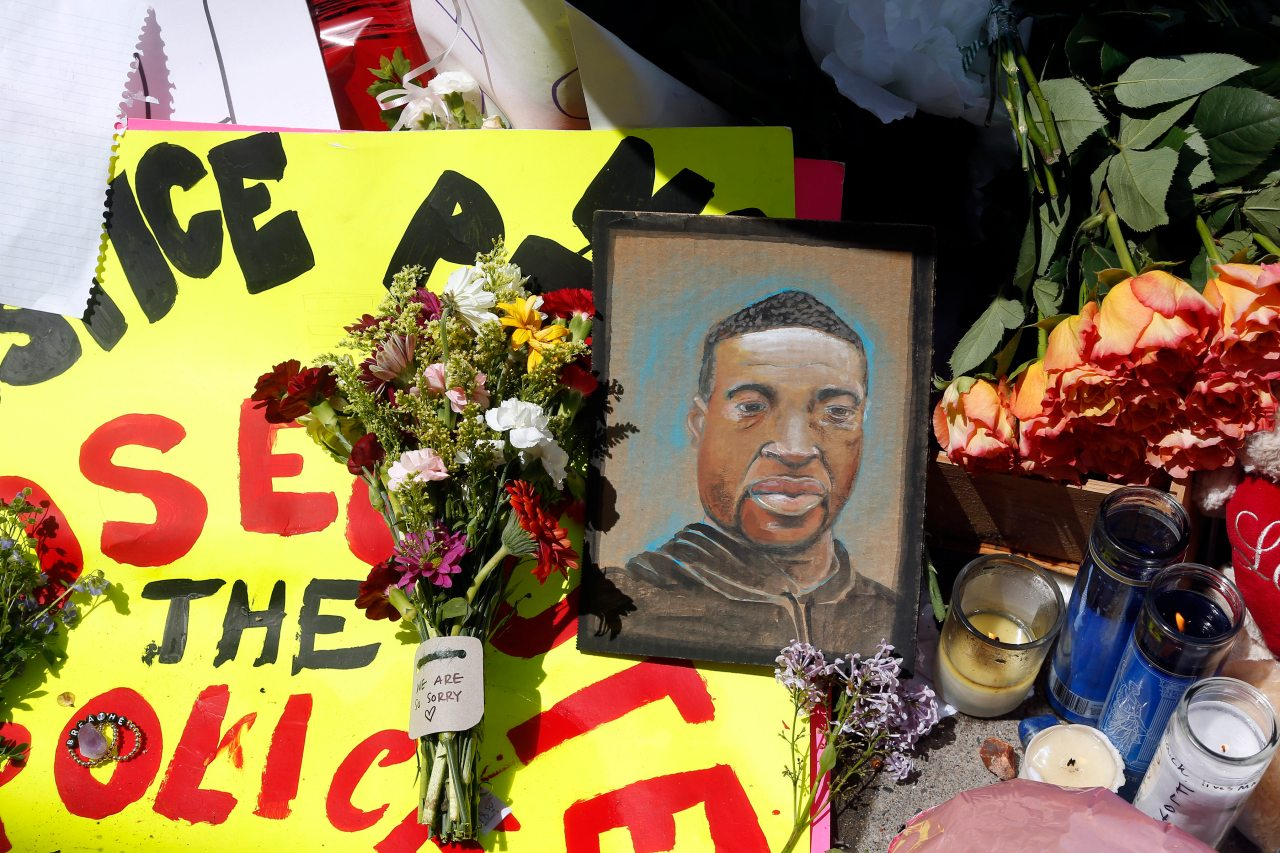 Rally in Boston to call for action on police killing cases