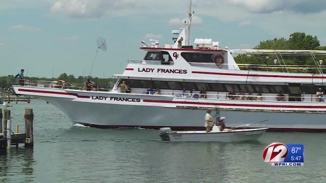 Local Charter Boat Company