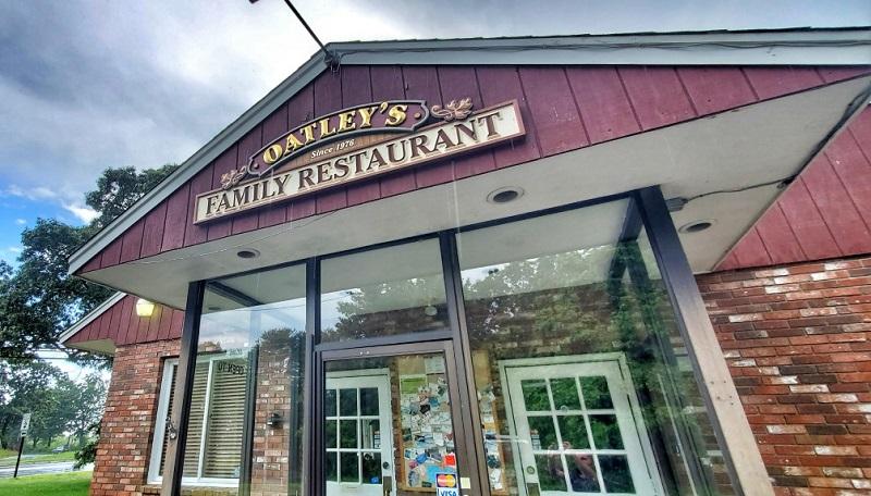 Popular North Kingstown restaurant shuttered by COVID-19 | WPRI.com