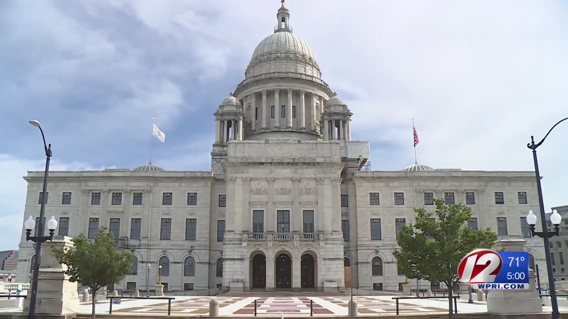 RI department heads told to slash budgets by 15% for 2021 22