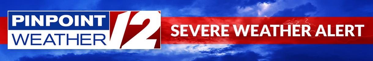 Severe Weather Alerts on WPRI.com