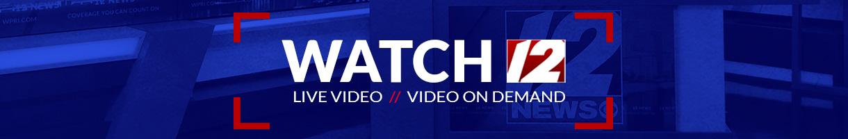 Watch 12 Video on WPRI.com