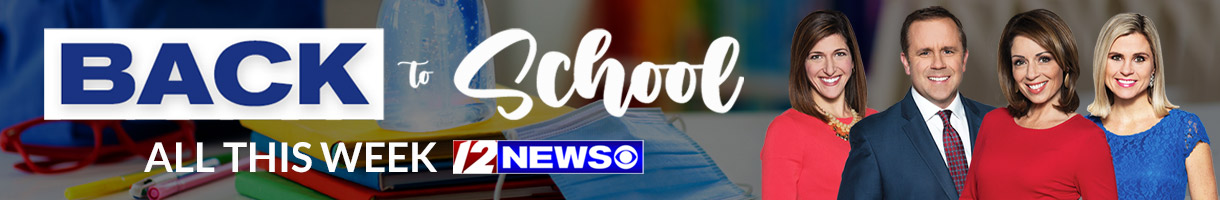 Back to School coverage on WPRI 12 | WPRI.com