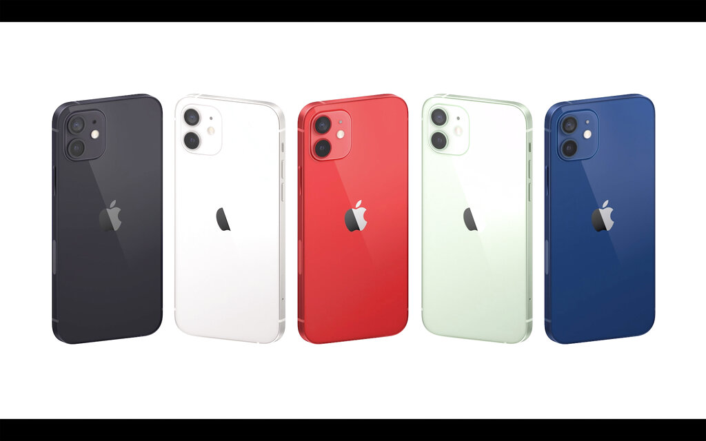 Here S How To Get The New Iphone 12 For Free Wpri Com