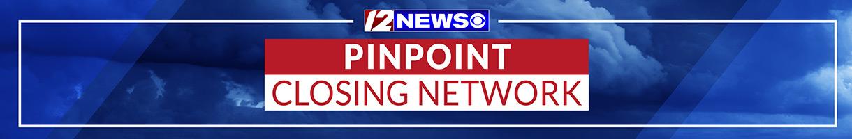 Pinpoint Closing Network on WPRI.com