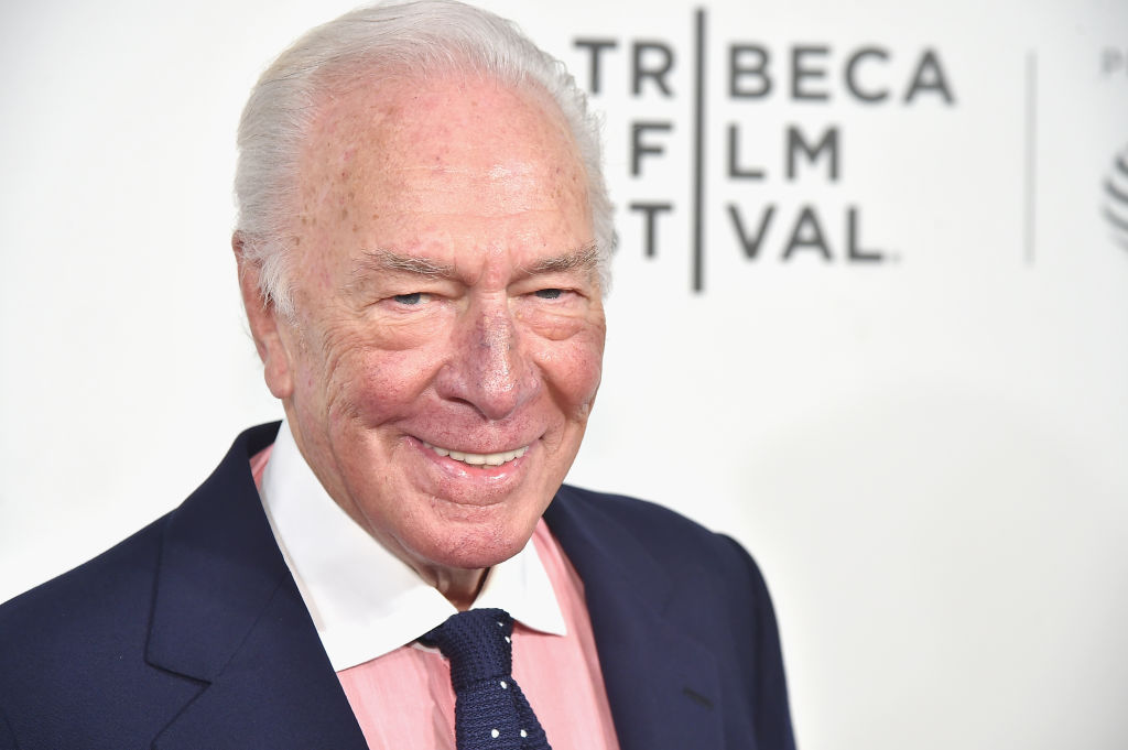 'Sound of Music' star Christopher Plummer dead at 91