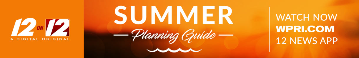 12 on 12: Summer Planning Guide