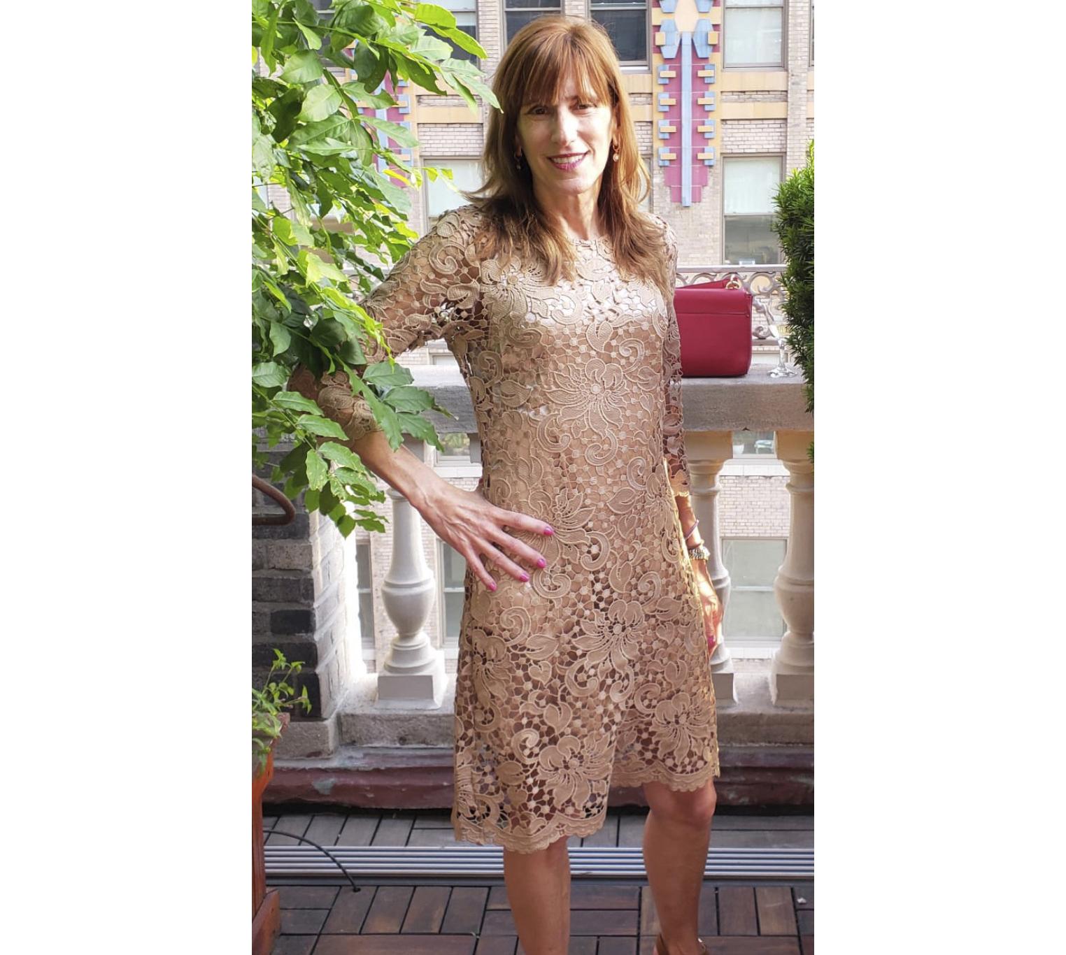 Linda March
