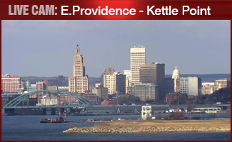 LIVE CAM: Kettle Point, East Providence