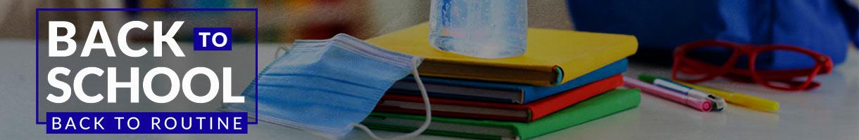 Back to School on WPRI 12 & WPRI.com