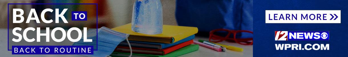 In-Dpth Back to School coverage on WPRI.com